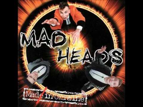 Кліп Mad Heads - Corrida