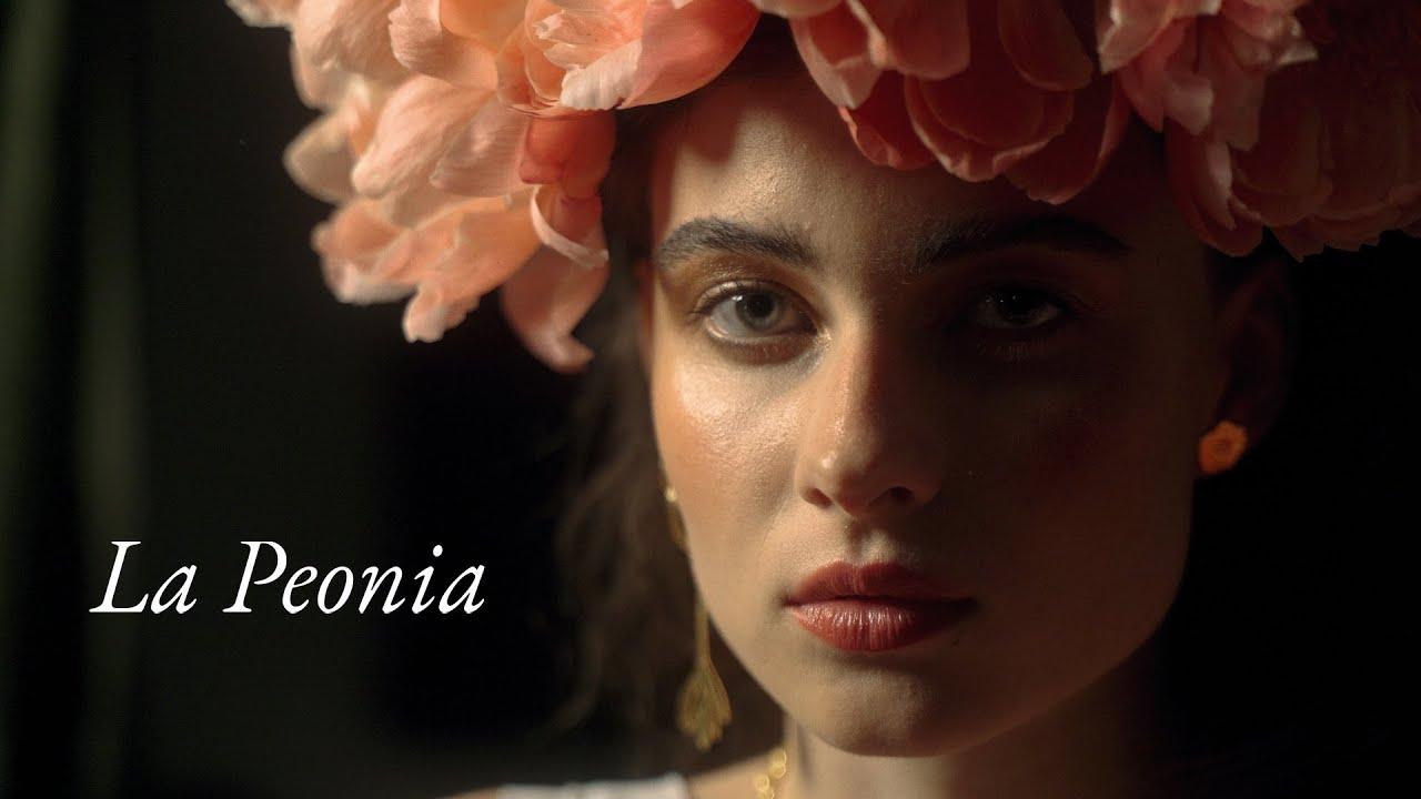 La Peonia | damals wie heute