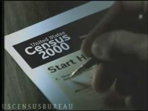 2000 Census of Population: Paid Ad Campaign