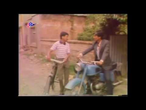 Nepali Comedy Video Clips -