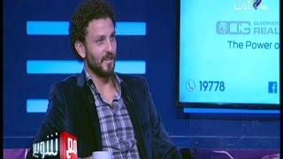 فيديو.. حسام غالي يكشف سبب رفضه التصالح مع أسامة نبيه