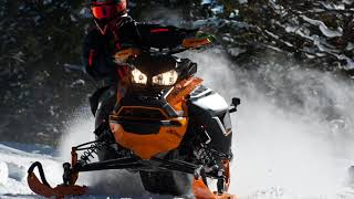 Ski-Doo Renegade 900 Turbo 2019