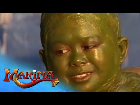 Marina: Si Prinsipe Ninja   FULL EPISODE 96
