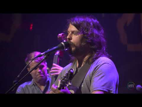 """Greensky Bluegrass •""""Speed of the Sound of Loneliness"""" (John Prine Cover)"""