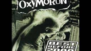 OXYMORON - Anti