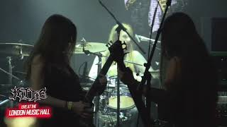 Kittie Empires Part 2 Live at the London Music Hall Clip