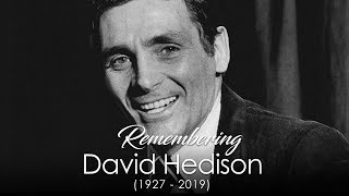 Remembering David Hedison