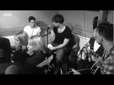Paolo Nutini -  Alright (Supergrass cover)