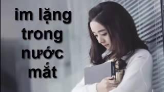 Im Lặng Trong Nước Mắt Sam Sam MV Fanmade