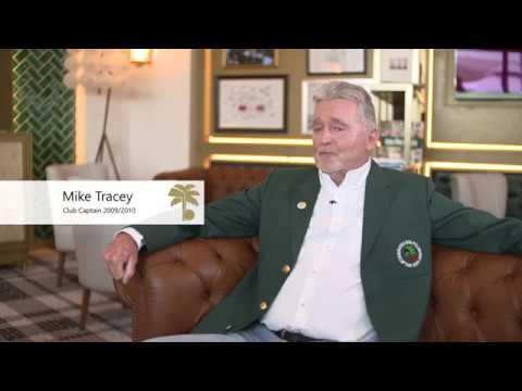 Emirates Golf Club 30th Anniversary