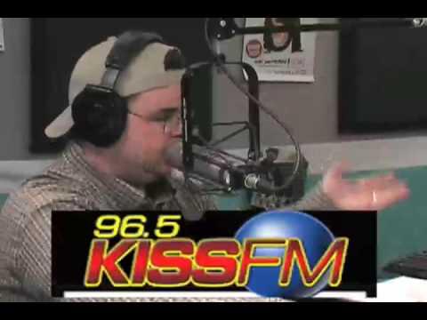 Denny Blaze on Kiss FM Java Joel interviews Average Homeboy