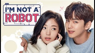 """Download All Episode Of """"I am Not A Robot"""" (1 to 32) Final With Eng Sub HD !!! Direct Download !!!"""