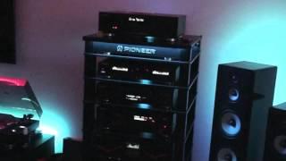 PIONEER VINTAGE HI-FI SYSTEM best STEREO / DEMONSTRATION HD / part 2