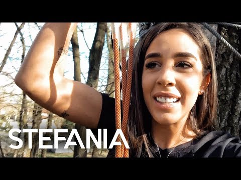 Mi-e fricaaaaa!!! | Stefania's Vlog | Daily 1