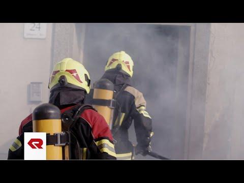 Persönliche Schutzausrüstung von Rosenbauer –  Teaser 4