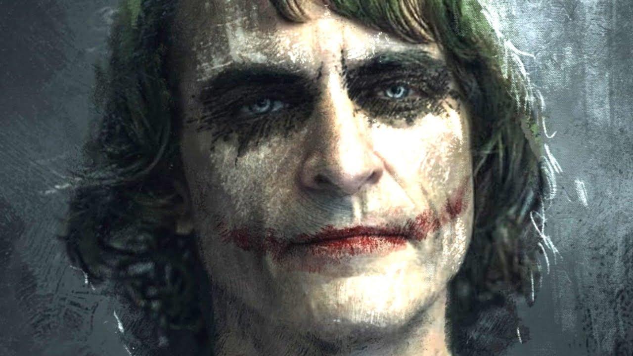 Joker's Joaquin Phoenix Curses Out Crew Member In BTS Footage