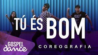 gospel dance tú és bom dj pv ft julia vitória