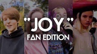 "Download Bastille – ""Joy"" (Vertical Fan Edition) Mp3"