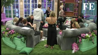 Flat Earth TRIGGERS UK reality show Big Brother ✅
