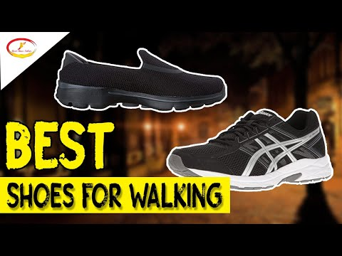 The 10 Best Shoes for Walking of 2020