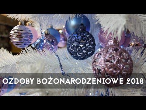 Katalog Ozdoby Bożonarodzeniowe 2018 I Chomik Gdów