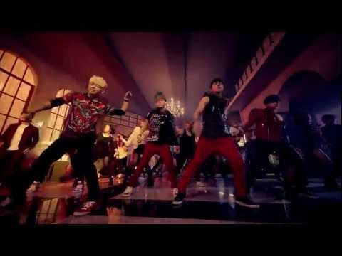 MYNAME 「 WE ARE THE NIGHT」 PV (FULL ver.)