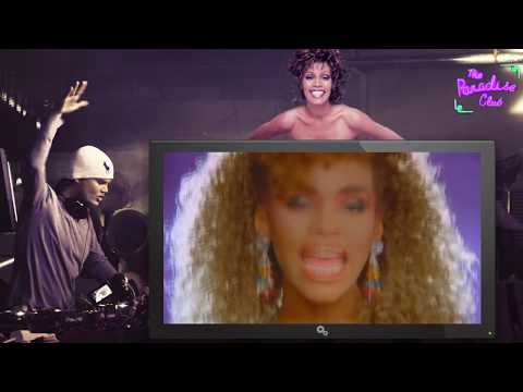 Avicii Vs Whitney Houston-How will I dance with somebody into darkness-Paolo Monti mash up 2018
