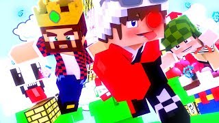 САМЫЕ ЖЕСТКИЕ ЗАБЕГИ В МАЙНКРАФТЕ! ТОП СПИДРАНЕРЫ МАЙНКРАФТА! Minecraft