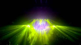 What About Love - Faithless - SSE HYDRO 2015