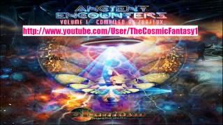 Symbolico - The Prophecy (Cosmic Riders Remix)