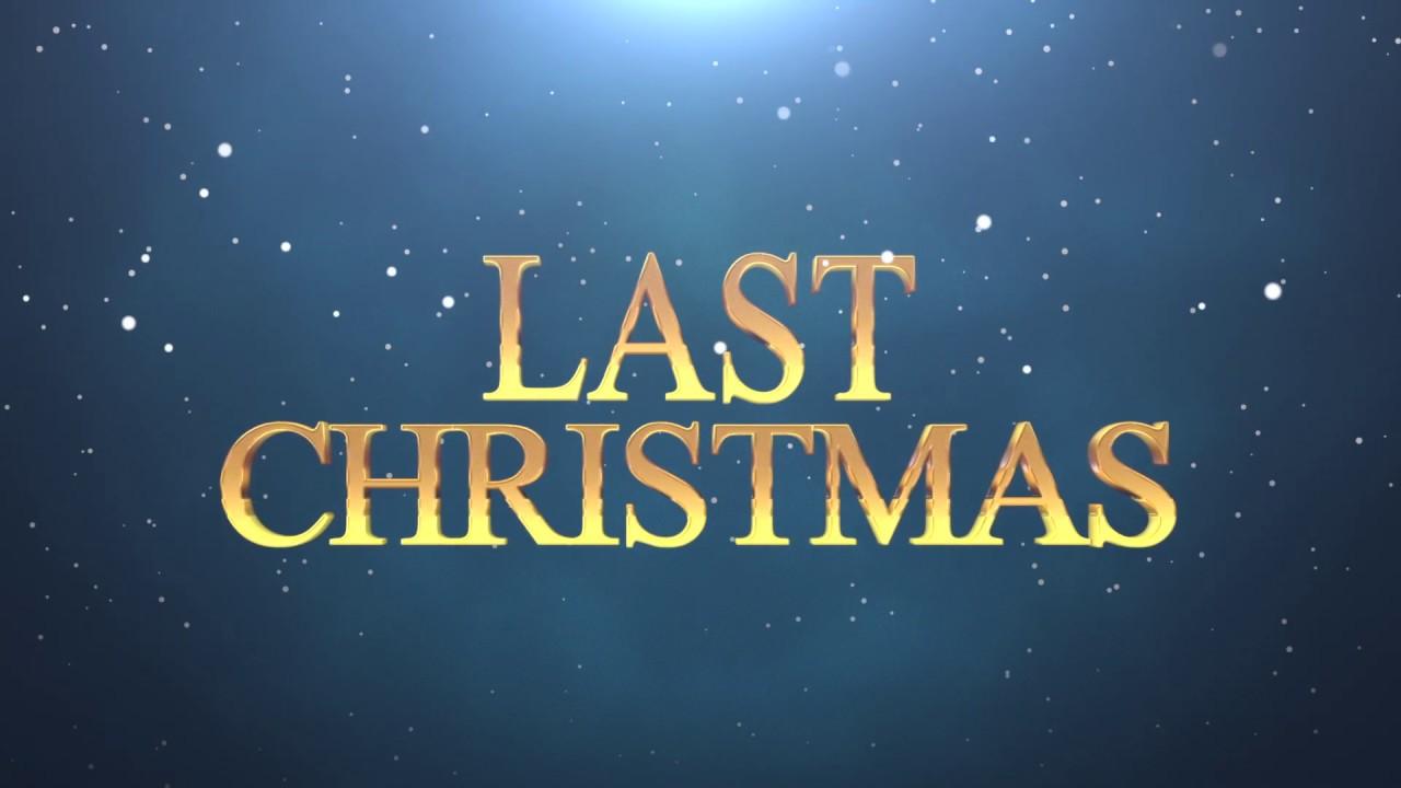 Last Christmas | Whamageddon 2019