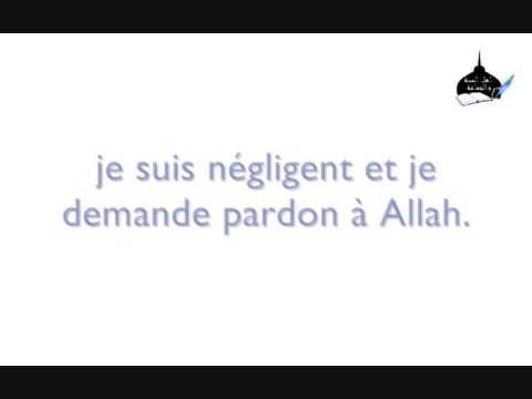 La grande modestie de Cheikh Fawzân