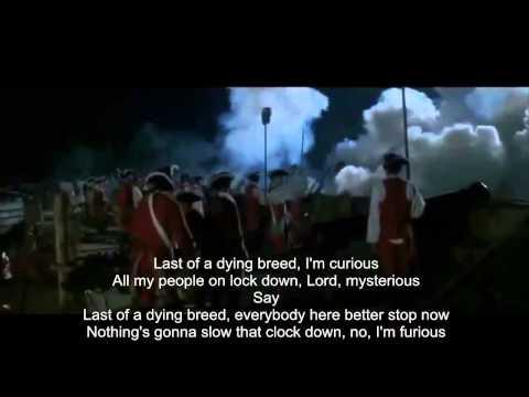 CunninLynguists - Dying Breed [HD Video + lyrics]