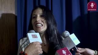 Tema:Sanmarquina Dr. Roxana Quispe Collantes sustenta Tesis de doctorado en Quechua.
