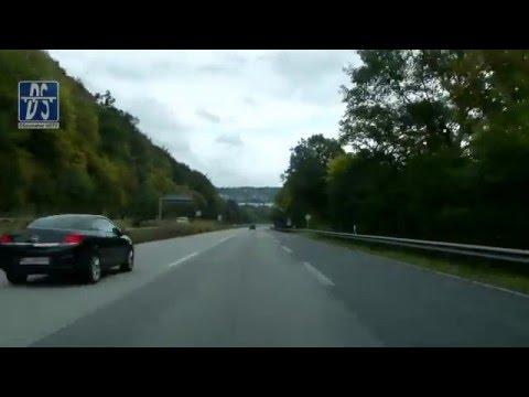 A48: AK Koblenz - AD Dernbach (3x)