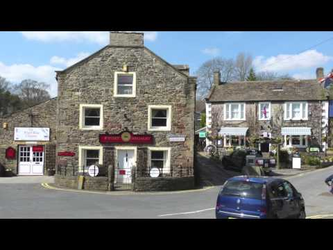 The Yorkshire Channel Presents - Skipton North Yorkshire