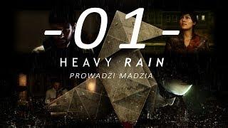 [PS4] Heavy Rain #01 - Prolog