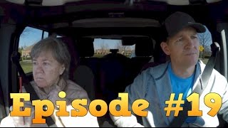 Episode #19 - Dementia has stolen about 60% of my Mother.