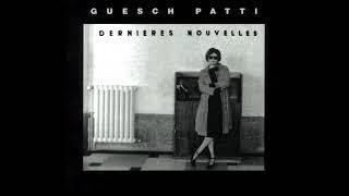 Guesch Patti - Seule