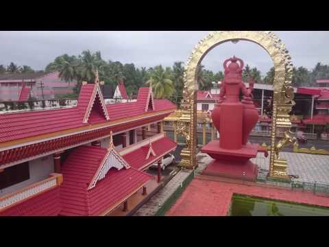 Peringottukara devasthanam-Great Vishnumaya Temple in Kerala