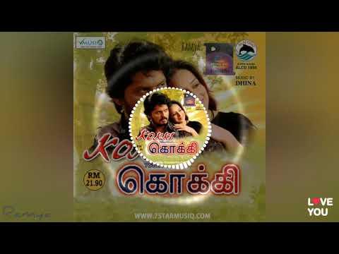 Summa Oru Thalli Song || Kokki