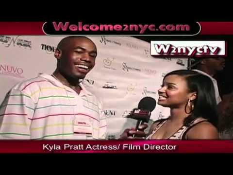 Kyla Pratt New Show New Baby & New Boyfriend!