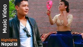 Hey Maya | New Nepali Adhunik Song 2017/2074 | Krishna Silwal