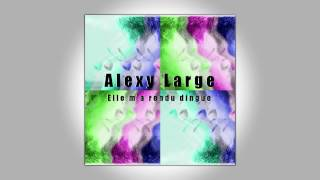 Alexy Large - Elle m'a rendu dingue (AUDIO) 2017