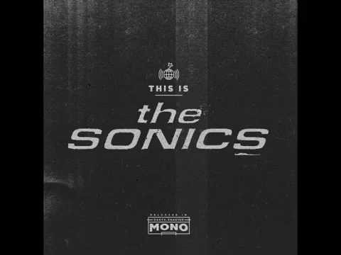 The Sonics - Save The Planet