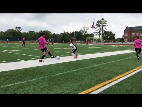 Darlington School Soccer Academy 2017