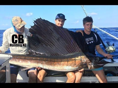 Big Game Fishing-Vanuatu