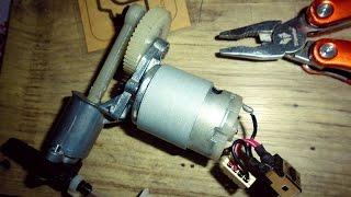 Mổ bụng máy bơm hơi khí nén mini 12v