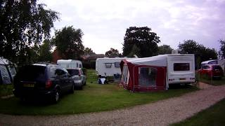 WILLOWCROFT CARAVAN PARK   NORFOLK  9 7 17