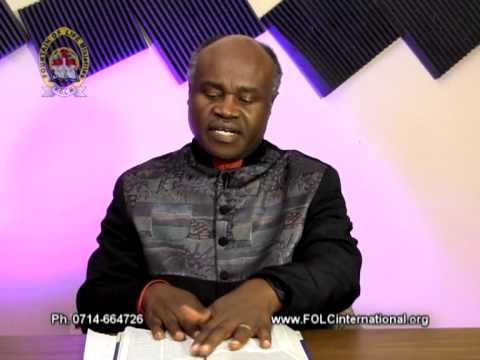 Passion and Excitement:Fountain Of Life TV Episode1